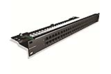 Brand-Rex VOICE Patch Panel  -